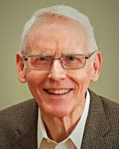 Larry D Rose
